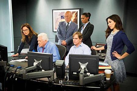 Major Crimes S02 cast (10)