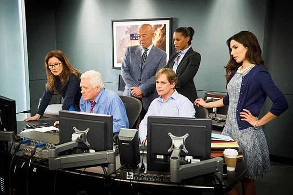 Major Crimes S02 cast (10)