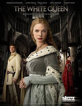 The White Queen (10)