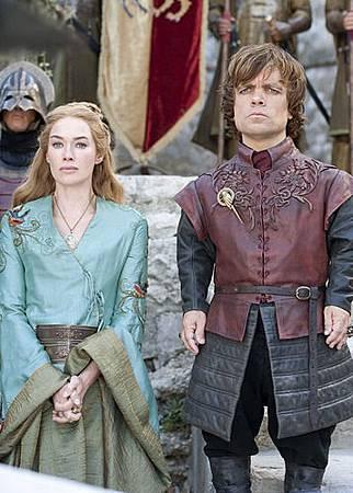 Peter Dinklage and Lena Headey, Game of Thrones.jpg