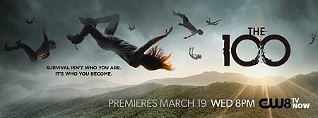the 100 (14)