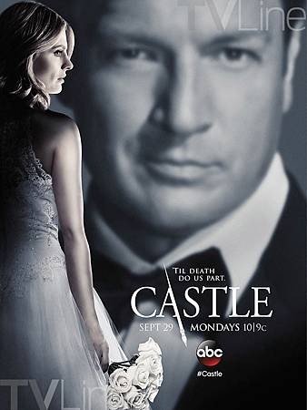 Castle - Season 7 - Promotional Poster.jpg