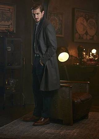 DC's Legends of Tomorrow  S01 CAST (1)撕裂者Rip Hunter(Arthur Darvill).jpg