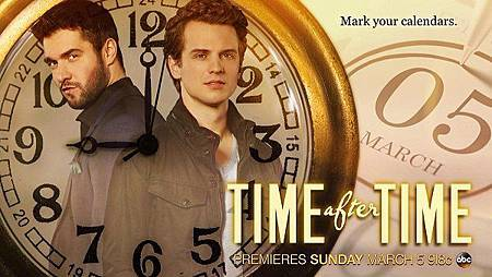 Time After Time 1x1 (60)