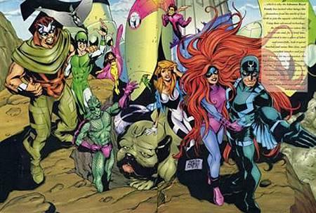 The Inhumans (5)