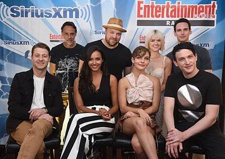 Gotham Comic Con Panel 2017 (46).jpg