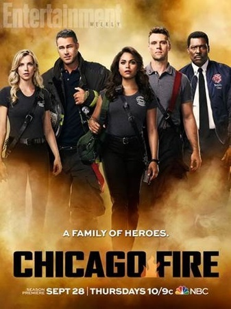 Chicago Fire s06