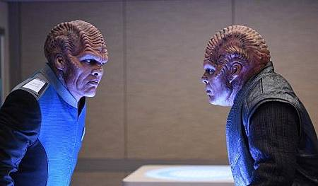The Orville 3x1
