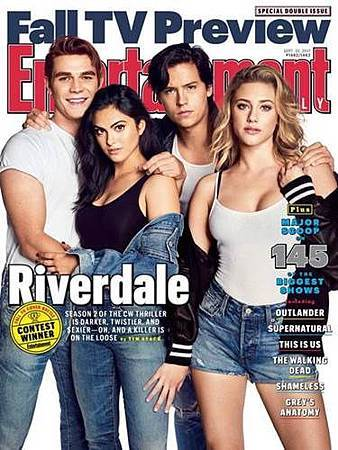Riverdale S02 cast (10).jpg