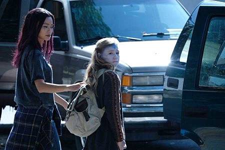 The Gifted 1×8 (1)