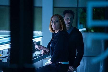 X檔案The X-Files 第十一季第7集劇情簡介/劇照/預告@ 美劇盒小品