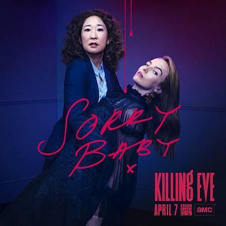 Killing Eve S02-1