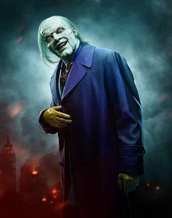 Gotham 5x11