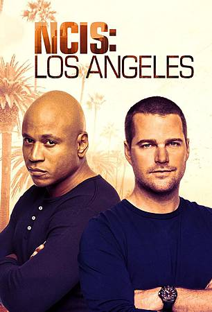 NCIS Los Angeles s11 poster