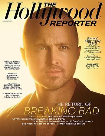 Breaking Bad movie El Camino hollywood reporter  (1)