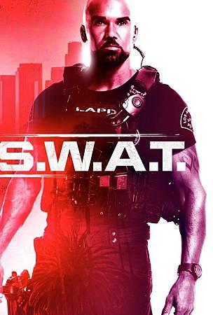 SWAT S3 Poster S3