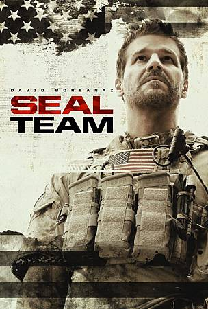 Seal Team S3 Poster