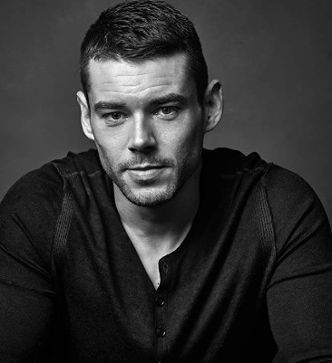 Brian J. Smith plays Doug McKenna.jpg