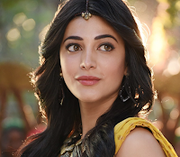 Shruti Haasan will play Nira Patel.png