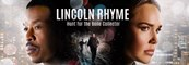 Lincoln Rhyme  Hunt for the Bone Collector
