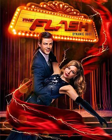 Supergirl   Flash Crossover musical.jpg