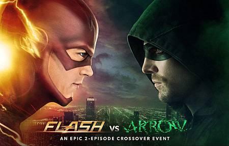 Flash vs. Arrow.jpg
