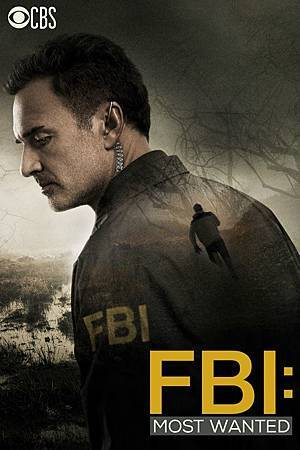 FBI Most Wanted S1 poster 2