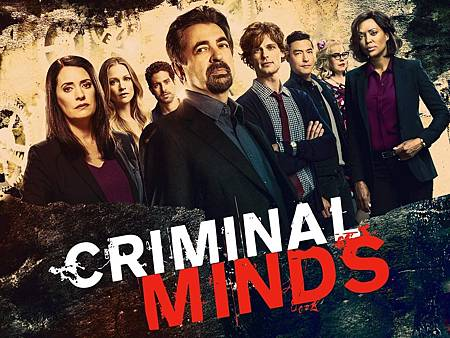 Criminal Minds S15