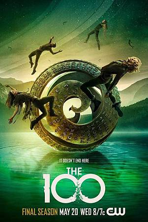 The 100 S7 Poster.jpg
