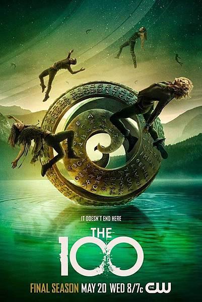 The 100 S7 Poster.jpg