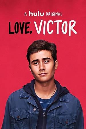 Love,Victor poster.jpg