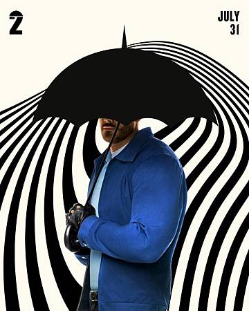 The Umbrella Academy S2 Promotional Character Posters (4).jpg