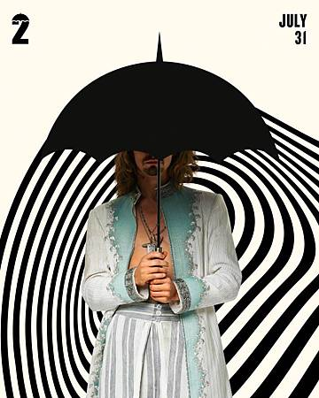 The Umbrella Academy S2 Promotional Character Posters (5).jpg