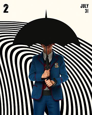 The Umbrella Academy S2 Promotional Character Posters (7).jpg