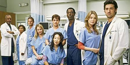 實習醫生Grey's Anatomy:一些連死忠粉絲都不知道事,請看站長娓娓道來(上篇) @ 美劇盒小品|美劇 歐美影集  簡介時間表