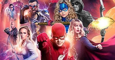 綠箭俠宇宙Arrowverse與DC各劇進度&更新(20201006).jpg