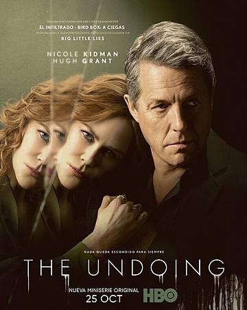 還原人生/無所作為 The Undoing(2020秋季新劇) @ 美劇盒小品|美劇 歐美影集  簡介時間表