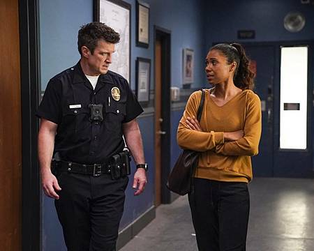 The Rookie 3×11 (8)
