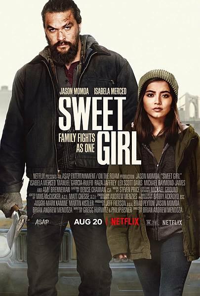 Sweet Girl poster.jpg