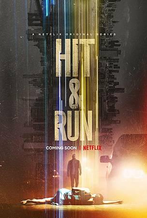 Hit and Run S1 poster.jpg