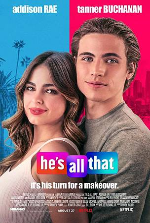 He's All That poster.jpg