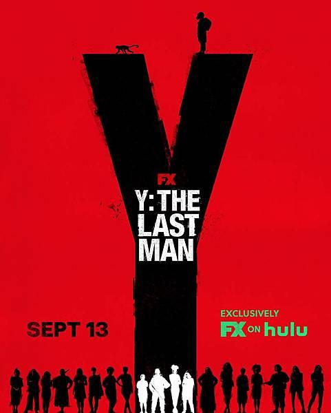 Y The Last Man S1 poster.jpg