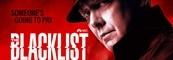 黑名單 The Blacklist