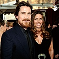 Christian Bale and his lady love and wife Sibi Blazic..jpg