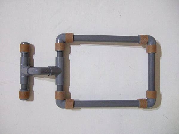 張釗漢原始點自療工具 人工手肘(不求人)L型