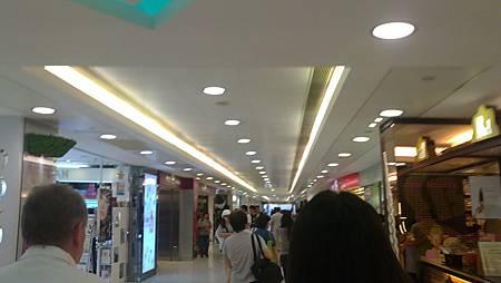 @荃灣商場