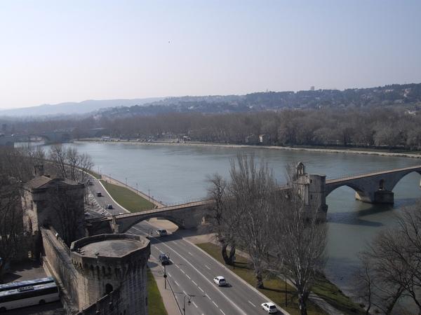 4~Pont Saint-Bénezet聖貝內澤橋.JPG