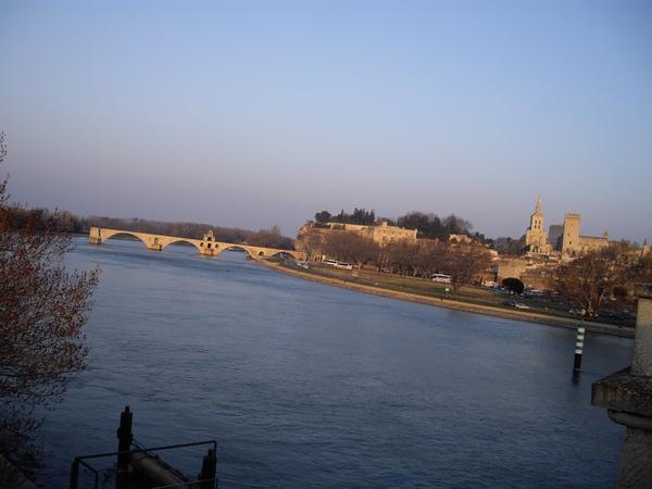 5~le Pont d' Avignon亞維儂斷橋.JPG