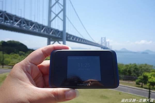 [日本上網wifi機] 飛買家WIFI分享器 ~日本上網吃到飽不降速,一天只要89元! 文內有優惠碼