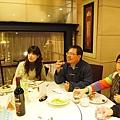 輔仁大學宗教學系研究所碩士在職專班99級敬師宴20110115-02.JPG